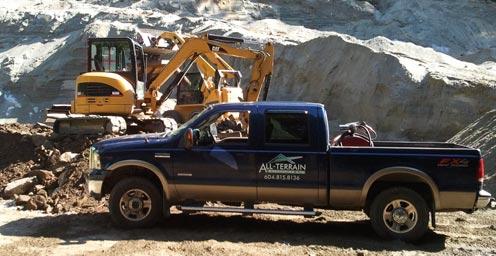 Excavating Companies Kelowna